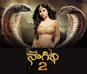 Naagini 2 – Daily Serial – E160 – 15th Dec