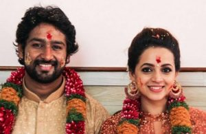 Bhavana To Tie The Knot Next Week