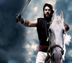 Mallu Film Claims Baahubali-Standard VFX!