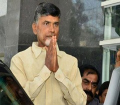 Naidu Tenders Apology To A 'Common Man'