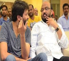 Limited Options for producer Radhakrishna