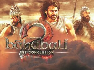 Top 10 Pirated Films: Baahubali 2 Is The No.1
