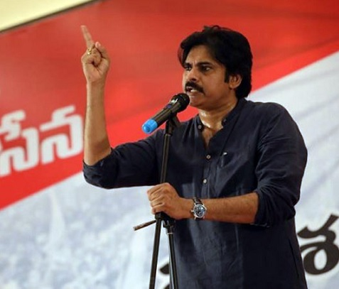 Will Pawan contest from 2 seats as a safe game?