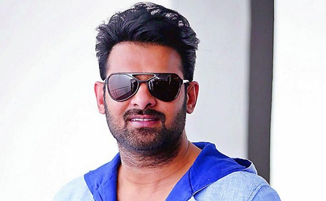 Date Issue is Worrying Prabhas