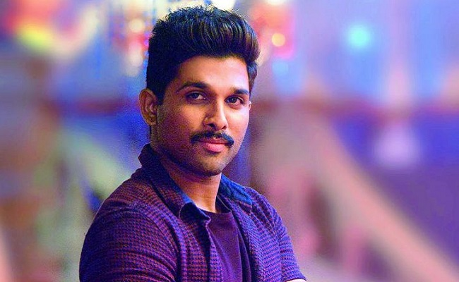 Reel Buzz: Allu Arjun Floating Own Banner!