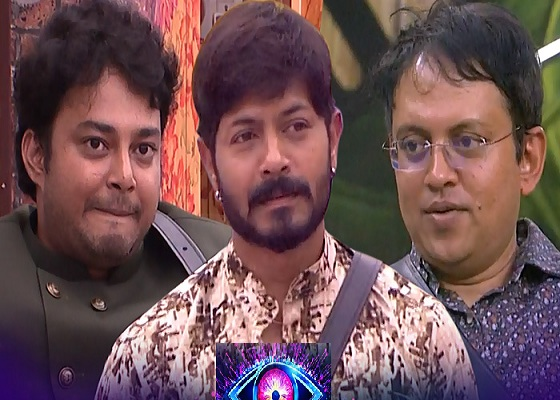 #BiggBoss2: Tanish & Babu Caught In Kaushal Army's Fury