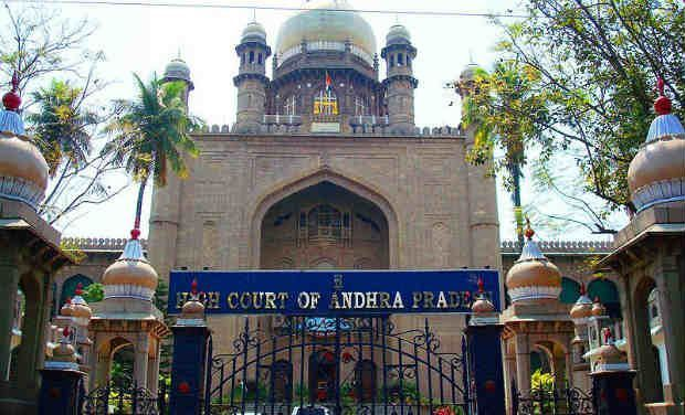 HC's rude shock to KCR government again!