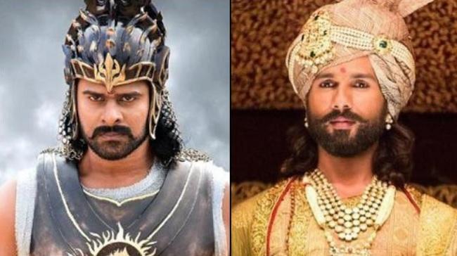 Why Prabhas Rejected 'Padmaavat'?